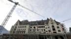 Der Besitzer des Park Hotels schenkt der Gemeinde Vitznau 5 Millionen Franken