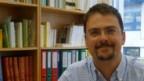 Leonardo Broillet, stellvertretender Kantonsarchivar in Freiburg, will allen ermöglichen, nach ihren Ahnen zu forschen