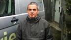 Guido Girotto, der Bücherkurier.