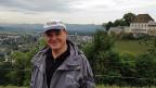 Heinz Müller durchwanderte den Kanton Aargau