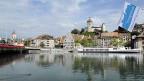 Schaffhausen war 1991 die erste «Energiestadt» der Schweiz. Jetzt wurde mit Regensdorf ZH bereits die 300. «Energiestadt» gekürt.