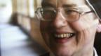 Priorin M. Simone Buchs: Mit göttlicher Unterstützung wird sie die Umstrukturierung des Klosters Heiligkreuz in Cham schaffen.