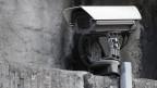 Videokameras filmen nicht mehr auf dem Bahnhofplatz in Luzern