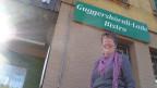 Elisabeth Burri führt den einzigen Laden in Guggisberg