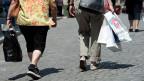 Jeder Schratt zählt: Der Kanton Luzern setzt auf Volksgesundheit.