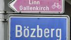 Die neuen Adressen auf dem Bözberg sorgen für Diskussionen.