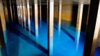 Ein Dieb klaut im Thurgau 750'000 Liter Wasser.