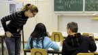 Wieviele fremdsprachige Kinder verträgt es in einem Schulzimmer? Diese Frage beschäftigte das Basler Parlament.