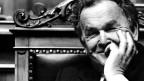 Von 1983 bis 1995 war Otto Stich Finanzminister. Nun erhält der Dornacher in seiner Gemeinde einen eigenen Platz.