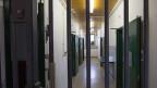 Das Gefängnis Laufen wird wieder in Betrieb genommen.