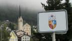 Das Fürstentum «Belfort» versteigert seinen Fürstensitz im Internet
