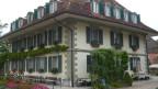 Das Dienstbotenheim Oeschberg in Koppigen - ein Haus mit einem guten Geist