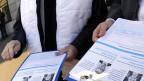 Luzern: In sieben Stunden 800 Unterschriften gesammelt.