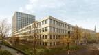 Erhitzt die Gemüter: Der geplante Spitalneubau in Basel