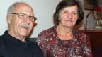 Spenden ihre Körper für die Wissenschaft: Das Ehepaar Rolf und Erna Ryser