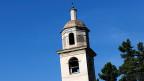 Das St. Moritzer Wahrzeichen muss hin und wieder etwas aufgerichtet werden.