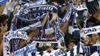 Mehr als eine Leidenschaft: der Eishockey-Klub Ambri-Piotta hat Fan-Klubs in allen Ecken der Schweiz