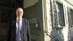 Adrian Duss, der Gemeindepräsident von Menznau, blickt auf die schreckliche Tat vom Februar 2013 zurück, schaut aber auch nach vorne