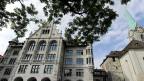 Das Zivilstandsamt im Stadthaus Zürich ist über mehrere Wochen ausgebucht.