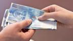 Steuersünder sollen in Egerkingen öffentlich gemacht werden. Die Gemeinde will so ausstehende Steuern eintreiben.