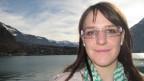 Ines Camenzind, Gemeinderätin von Hasliberg BE.