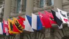 Die Kantone versuchen mit Lobbyisten ihre Interessen in Bern durchzusetzen.