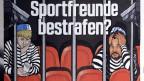 Kein Spiel - keine Fans: Testspiel des FCZ abgesagt.