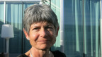 Christa Marti, Direktorin des Behindertenheims «Aarhus».