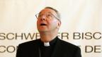 Wer wird der Nachfolger von Bischof Brunner in Sitten?
