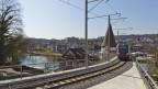 Bremgarten-Dietikon Bahn: schnell oder langsam?