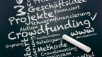 Crowdfunding soll auch für soziale Zwecke eingesetzt werden.