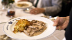 Die Sankt Galler: Die geizigsten im Restaurant.