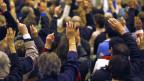Wie demokratisch sind Gemeindeversammlungen wirklich?