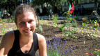 Christa Ammann von der Alternativen Liste möchte aus Bern eine «essbare Stadt» machen.
