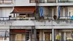 Bezahlbare Wohnungen sind zusehends Mangelware: In Basel werden darum neue Lösungen gefordert.