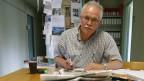 Josias Clavadetscher - 45 Jahre Lokaljournalismus.