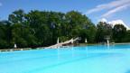Das Bad Isenlauf in Bremgarten soll eine neue Trägerschaft erhalten.