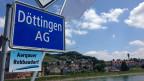 Die Gemeinde Döttingen schwamm im Axpo-Steuergeld.