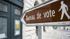 Regierungsräte in Neuenburg: die Wahl geschieht an der Urne, die Abwahl vielleicht bald im Parlament.