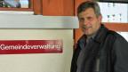 Paul Schelbert ist Gemeindepräsident von Alpthal.