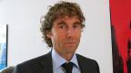 Marcel Brülhart ist ein Mann für viele Berner Fälle.