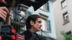 Der «böse Basler» im Film - Gilles Tschudi gilt noch heute als perfekte Besetzung für die Rolle des miesen Bösewichts.