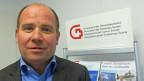 Reto Lindegger ist Direktor des Schweizerischen Gemeindeverbandes.