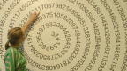 Viele Mathematiker sind fasziniert von der Kreiszahl Pi.