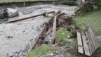 Der teure Kampf gegen die Hochwassergefahr.
