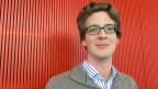 Scheiden leicht gemacht: Scheidungsmanager Sebastian Rufer.