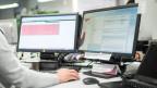 Privates Internetsurfen während der Arbeitszeit - der Luzerner Staatspersonalverband nimmt die Vorwürfe ernst.