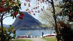 Mitte März startet die neue Saison auf dem San Salvatore bei Lugano.