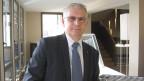 Thomas Steinemann ist Besitzer von DuBois %Fils