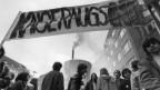 Am 1. April 1975 wurde das Gelände in Kaiseraugst besetzt